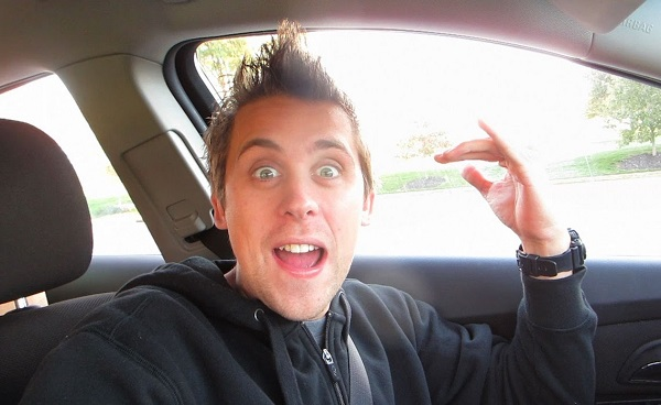Roman Atwood Net Worth 2019, Age, Height, Bio