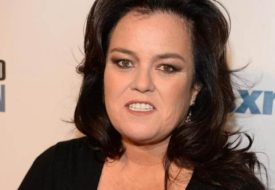 Rosie O'Donnell Net Worth 2019, Age, Height, Weight