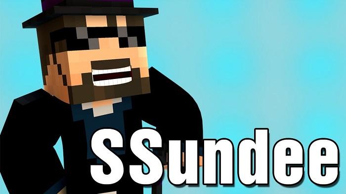 SSundee Net Worth 2016