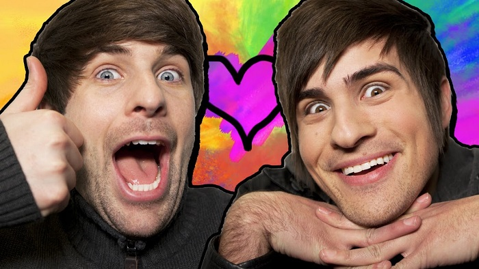 Smosh Net Worth 2019, Age, Height, Bio