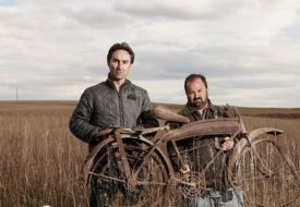 American Pickers by Mike Wolfe Net Worth 2016