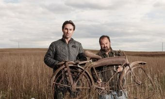 American Pickers by Mike Wolfe Net Worth 2019, Age, Height, Weight