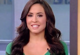 Andrea Tantaros Net Worth 2017, Age, Height, Weight