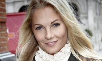 Caroline Fleming Net Worth 2016