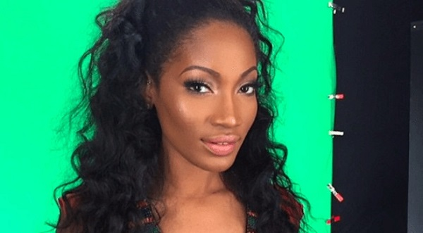 Erica Dixon Net Worth 2017, Age, Height, Weight