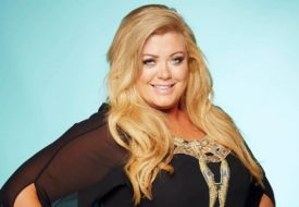 Gemma Collins Net Worth 2017, Age, Height, Weight