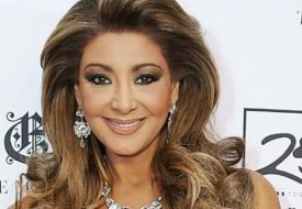 Gina Liano Net Worth 2016