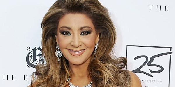 Gina Liano Net Worth 2019, Age, Height, Weight