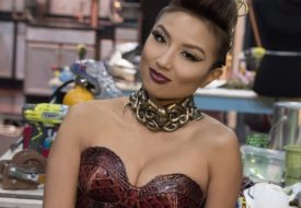 Jeannie Mai Net Worth 2019, Age, Height, Weight