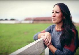 Joanna Gaines Net Worth 2017, Age, Height, Weight
