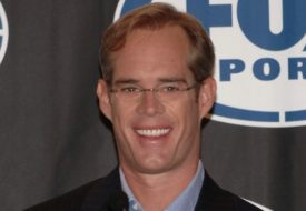 Joe Buck Net Worth 2017, Age, Height, Weight