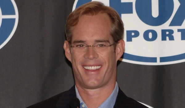 Joe Buck Net Worth 2019, Age, Height, Weight