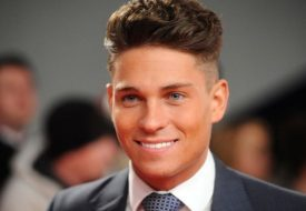 Joey Essex Net Worth 2017, Age, Height, Weight