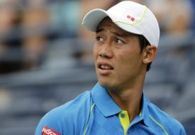 Kei Nishikori Net Worth 2017, Age, Height, Weight
