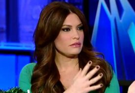 Kimberly Guilfoyle Net Worth 2016