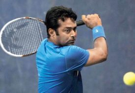 Leander Paes Net Worth 2017, Age, Height, Weight