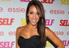 Melissa Gorga Net Worth 2019, Age, Height, Weight
