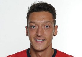 Mesut Ozil Net Worth 2017, Age, Height, Weight