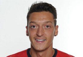Mesut Ozil Net Worth 2016