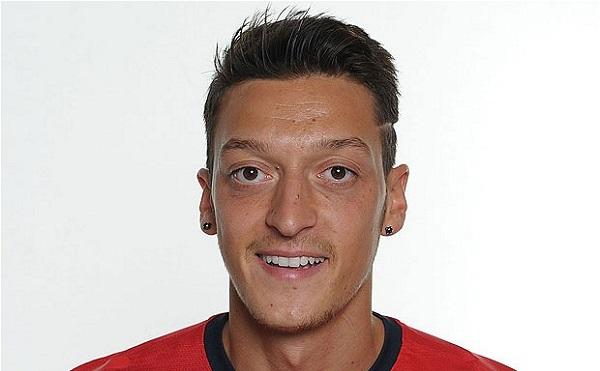 Terrific Mesut Ozil Net Worth 2016 Hairstyles For Women Draintrainus