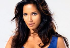 Padma Lakshmi Net Worth 2017, Age, Height, Weight