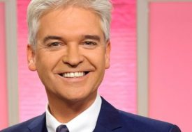 Phillip Schofield Net Worth 2016
