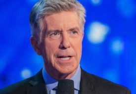 Tom Bergeron Net Worth 2016