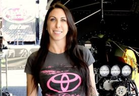 Alexis DeJoria Net Worth 2019, Age, Height, Weight