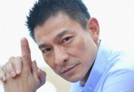 Andy Lau Net Worth 2016