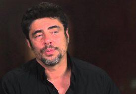 Benicio Del Toro Net Worth 2016
