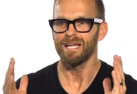 Bob Harper Net Worth 2019, Age, Height, Weight