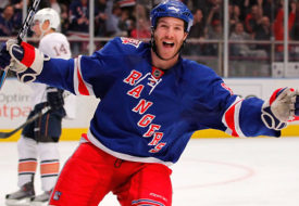Brandon Prust Net Worth 2016