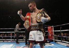 Carl Frampton Net Worth 2017, Age, Height, Weight