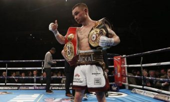 Carl Frampton Net Worth 2019, Age, Height, Weight