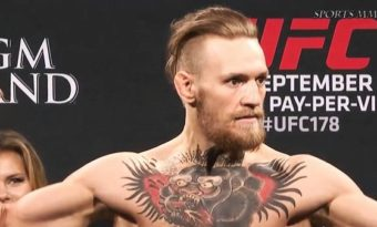 Conor McGregor Net Worth 2017, Age, Height, Weight