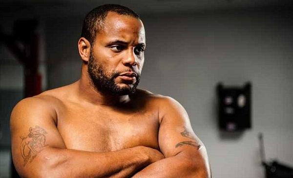 Daniel Cormier Net Worth 2017, Age, Height, Weight