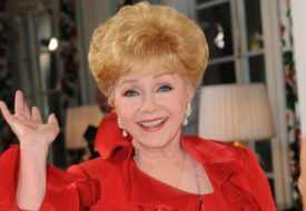 Debbie Reynolds Net Worth 2016