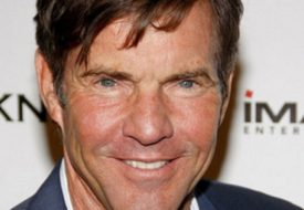 Dennis Quaid Net Worth 2019, Age, Height, Weight