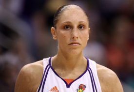 Diana Taurasi Net Worth