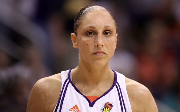 Diana Taurasi Net Worth 2019, Age, Height, Weight