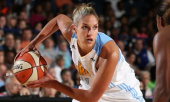 Elena Delle Donne Net Worth 2017, Age, Height, Weight