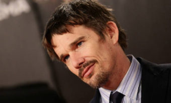 Ethan Hawke Net Worth 2019, Age, Height, Weight