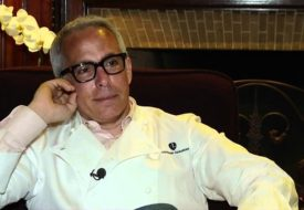 Geoffrey Zakarian Net Worth 2019, Age, Height, Weight