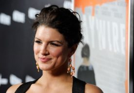 Gina Carano Net Worth 2019, Age, Height, Weight