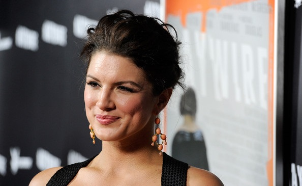 Gina Carano Net Worth 2016