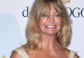 Goldie Hawn Net Worth 2016