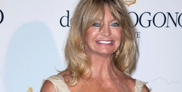 Goldie Hawn Net Worth 2019, Age, Height, Weight
