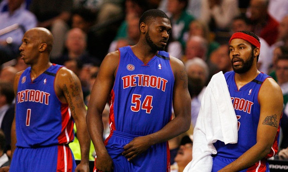 Jason Maxiell Net Worth 2017, Age, Height, Weight