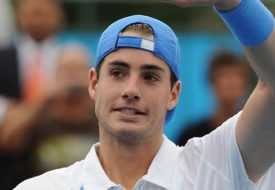 John Isner Net Worth 2017, Age, Height, Weight