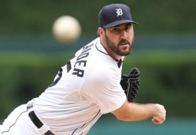 Justin Verlander Net Worth 2017, Age, Height, Weight